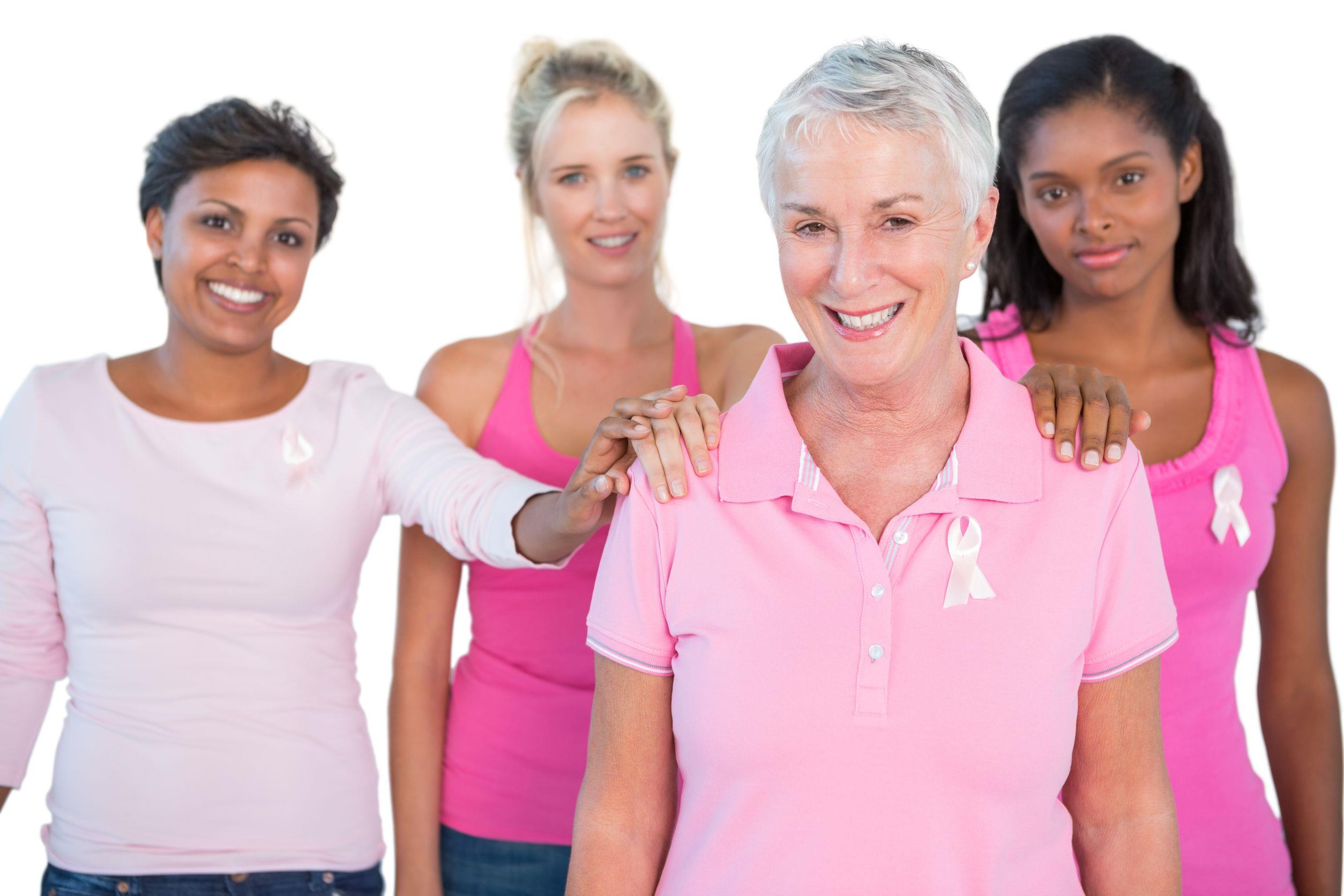 Breast Cancer - Dealing with Treatment Side Effects