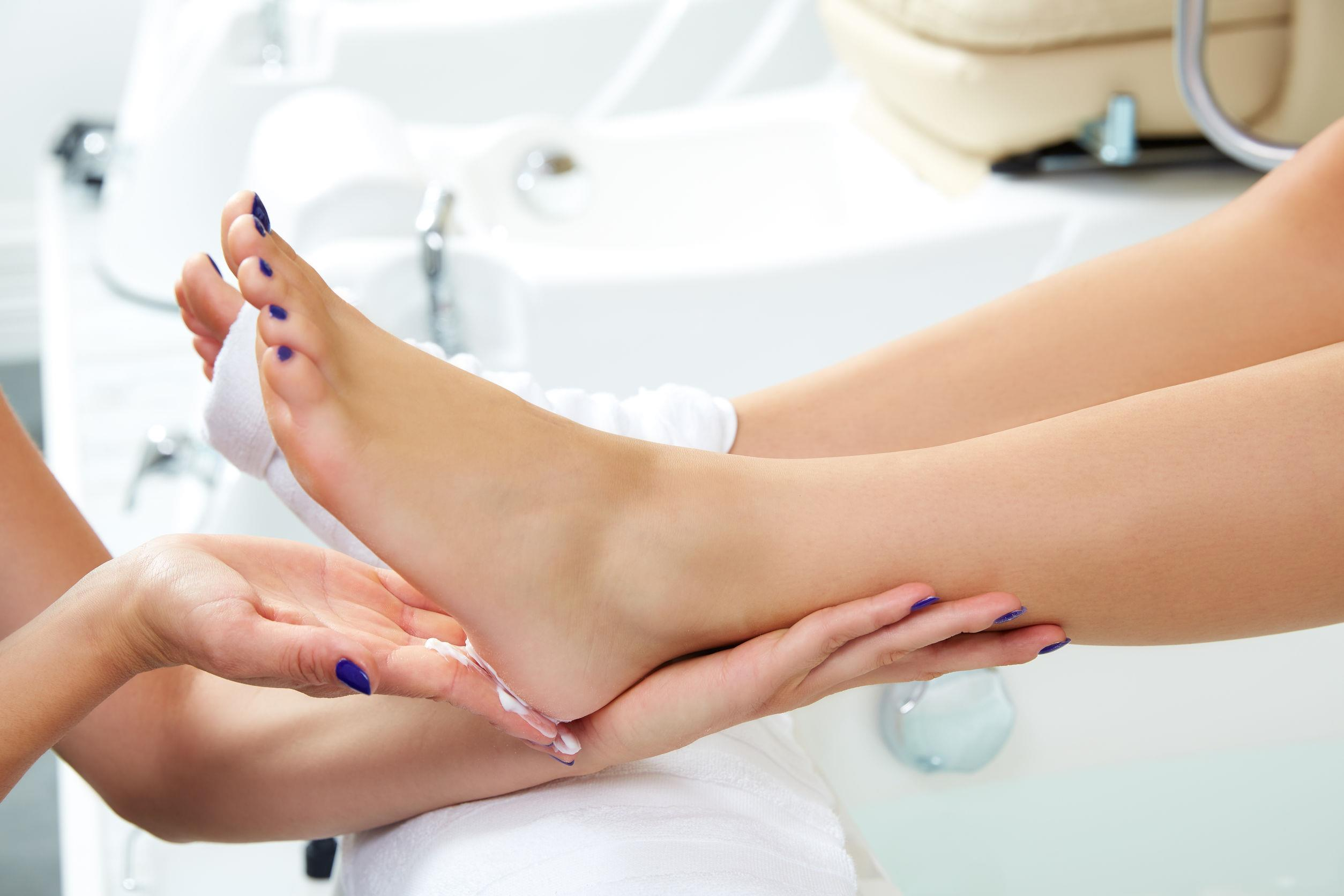 10 simple foot care practices for healthy feet