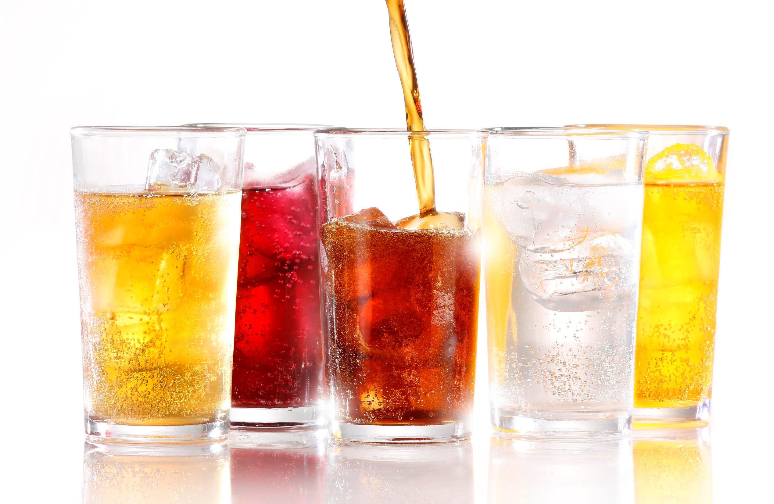 Soda:
