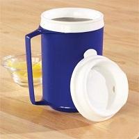 Sammons Preston Insulated Mug With Lid
